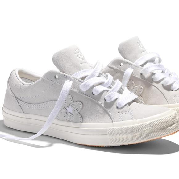 9d583ef3ea56 Converse Shoes - Converse One Star Tyler the Creator Golf Le Fleur